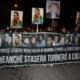 10 ANNI DAL SISMA, L'AQUILA NON DIMENTICA: LE FOTO DELLA FIACCOLATA