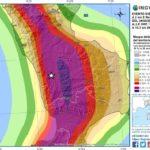TERREMOTO MAGNITUDO ML 4.4 (MW 4.3) DEL 24.02.2020 IN PROVINCIA DI COSENZA, IL REPORT INGV