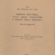 IRPINIA, INGV: IL TERREMOTO DEL 1980 E LE INIZIATIVE DEL PROGETTO FINALIZZATO GEODINAMICA (parte prima)